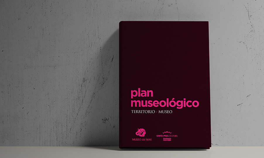 EL MUSEO DEL MAR PRESENTARÁ EN SEPTIEMBRE SU PLAN MUSEOLÓGICO: UNA ESTRATEGIA PARA EL MUSEO DEL FUTURO