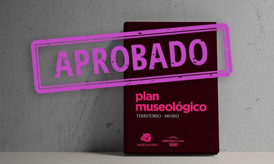 SE APRUEBA POR UNANIMIDAD EL PLAN MUSEOLÓGICO DEL MUSEO DEL MAR